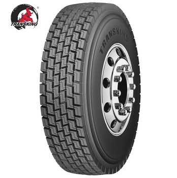 China high quality and cheap price all steel 315/80R22.5 truck tyre