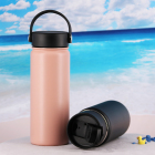 18oz 32oz 40oz double wall vacuum flask insulated stainless steel water bottle vacuum flask/thermos