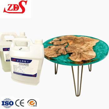 1 gallon epoxy resin for wood cast/custom chemical manufacturer