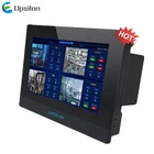 "china automatic control industrial control tft lcd 7"" modbus interface hmi"
