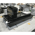 Wholesale Cheap Flower Bed Design Tombstones In Zimbabwe