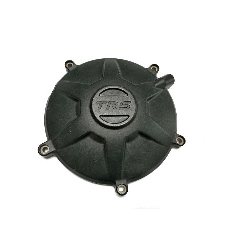 China Products Manufacturers Custom Aluminum Die Casting Motorcycle Accessories <strong>Part</strong> Spare