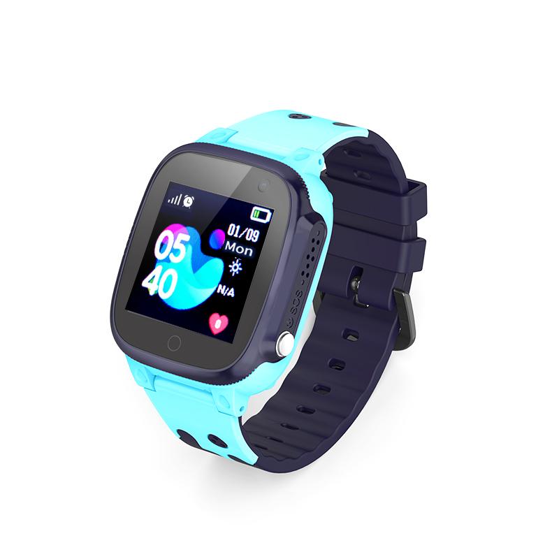 Factory price hot selling Anti-lost child watch bluetooth child kids gps watch with children gps tracker smart watch kids