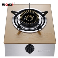 Factory Direct Sales China Factory Price Turkey Stove Gas