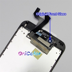 original touch screen for iphone 6s lcd parts,replacement For Iphone 6s