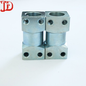 hot sale zinc plated hydraulic hose fittings