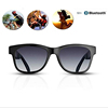 Mountaineering Open orientation TR 90 UV400 Lens audio smart bluetooth glasses/sunglasses