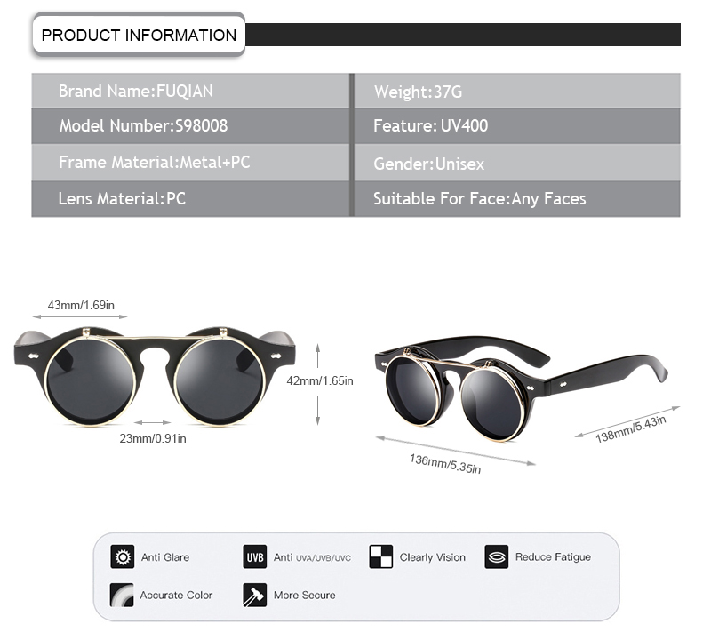 lady benefits of polarized sunglasses Supply for lady-11
