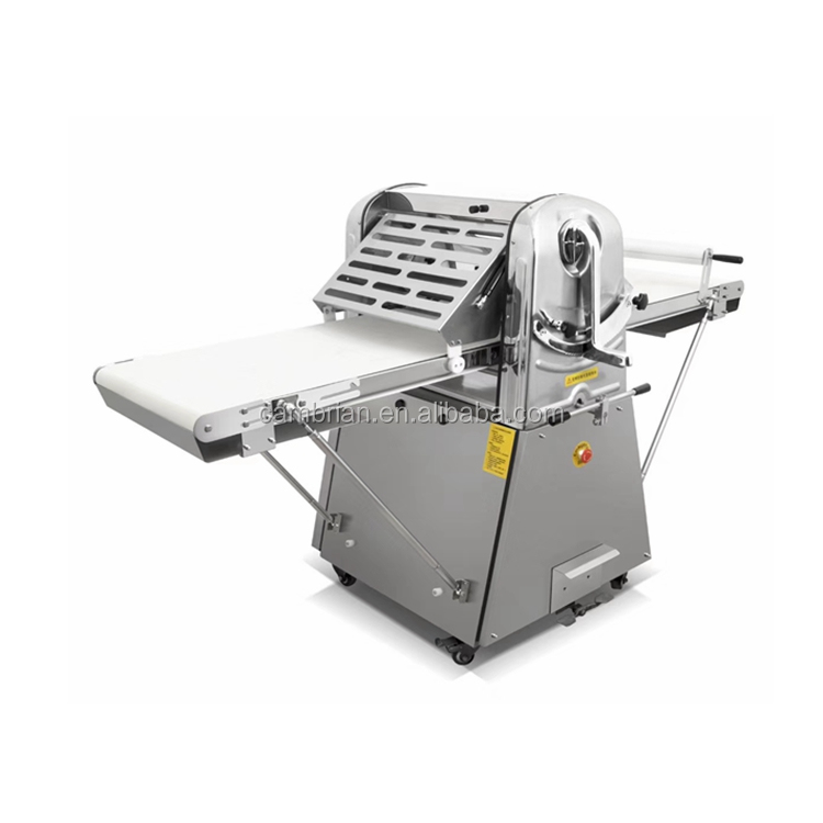 Cheap price mini dough sheeter with good quality