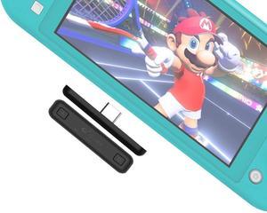 New Design Wireless Audio Transmitter Adapter w/APTX Low Latency For Nintendo Switch PS4  PC