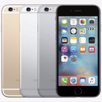 unlocked used mobile phone for iPhone 6PLUS , I6P,