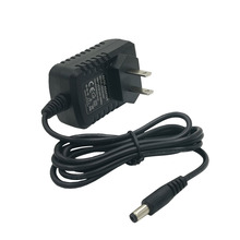 AC DC Power <span class=keywords><strong>Adaptor</strong></span> 6V 1A Power Supply Adapter dengan US Plug