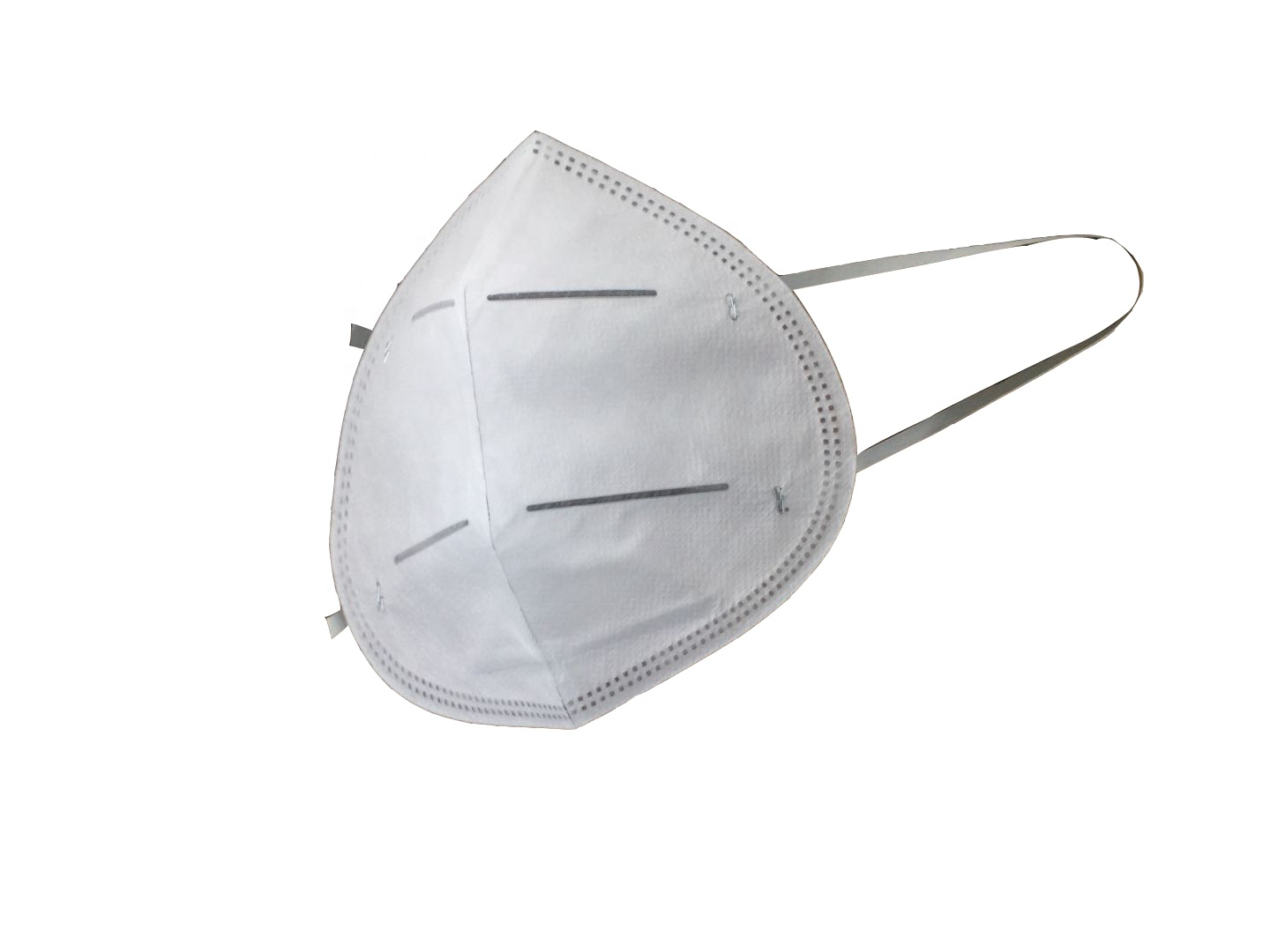 Disposable Medical face surgical face 3 ply n95 mask manufacturing machine