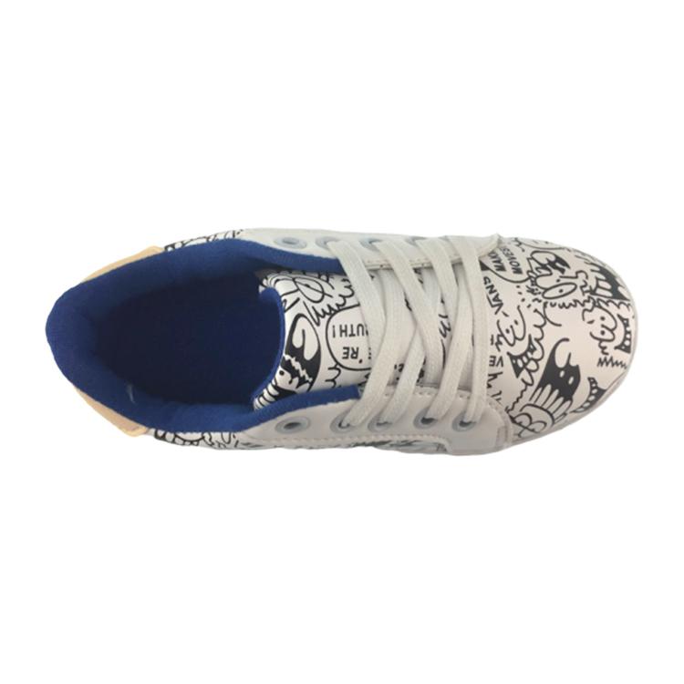 ขายส่งเด็กรองเท้าออกแบบรองเท้า