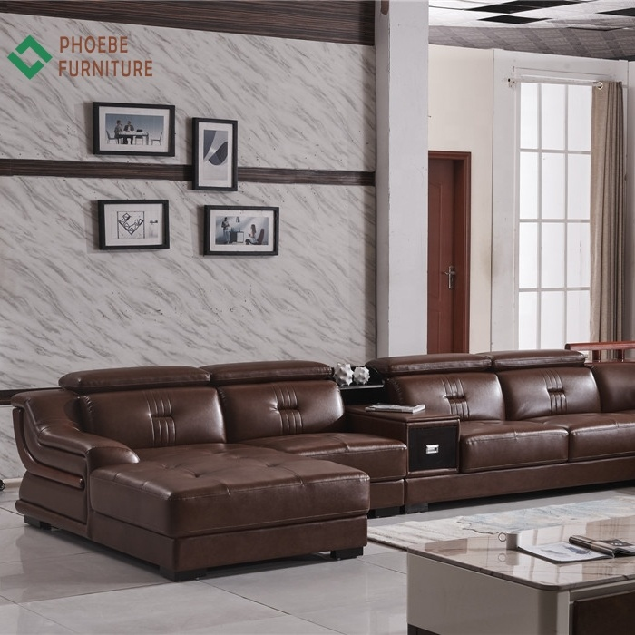 High Quality Clic Nice Sofa Leather