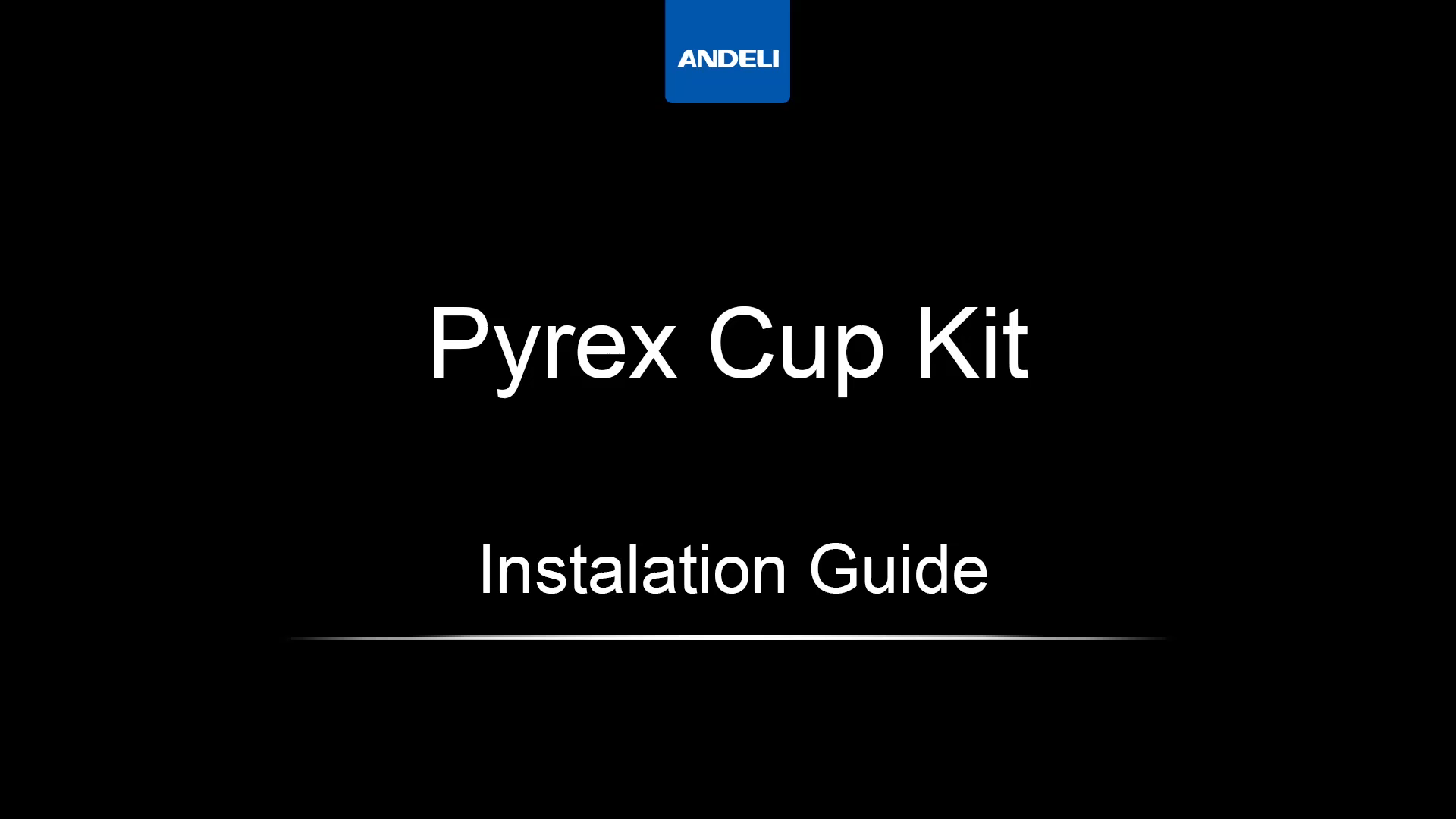 ANDELI Pyrex Cup Kit Practical Accessories TIG welding torch Kit Argon Arc Tool For WP TIG 17/18/26