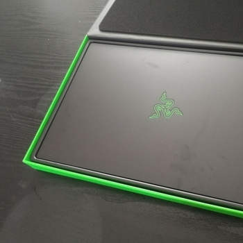 "Razer Laptop Lâmina de 15 Gaming Laptop Intel Core i7-8750H 6 Core GTX 1070 15.6 ""FHD 144Hz 16GB RAM"