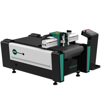 AOYOO factory price personalized customization pu foam cutting machine