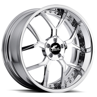 Custom design 18-24 inch forged car alloy wheels for AUDI Benz BMW