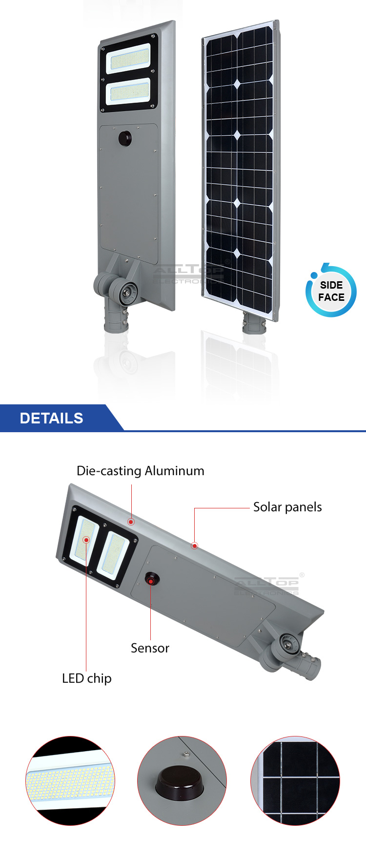 led solar outdoor lighting functional supplier-9
