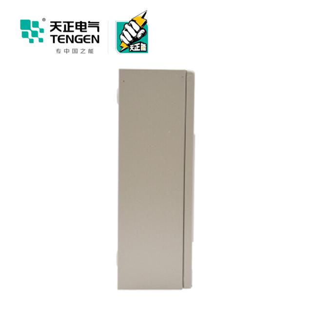 TENGEN электрическая распределительная коробка MCB портативная наружная распределительная коробка
