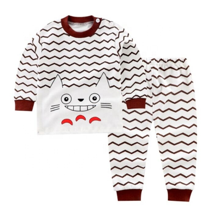 Hot Selling Promotion casual baby kids boys autumn set wholesale