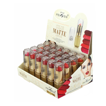 Lipstick Matte Nude Sexy Red Colour Long Lasting Waterproof Easy to Wear Not Fade Lip Balm Lips Makeup