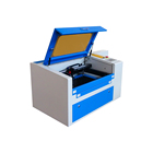 Wooden Materials Bamboo Engraving Laser Machine CO2 Laser For Sale