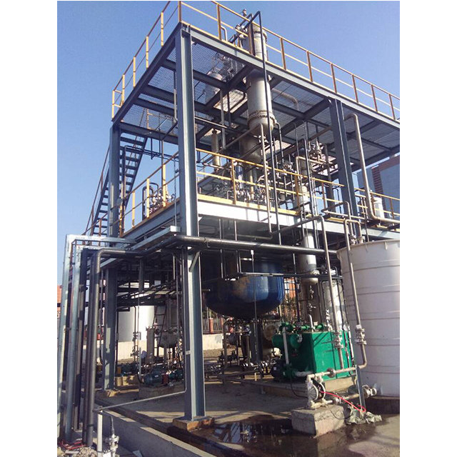 New type energy biodiesel plant/bio diesel equipment/waste palm oil biodiesel