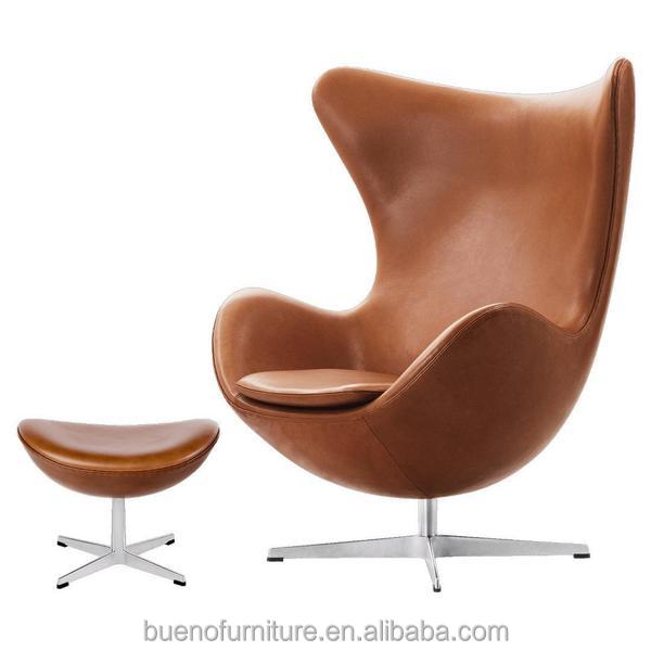 Mid Century Design Egg Chair Grace