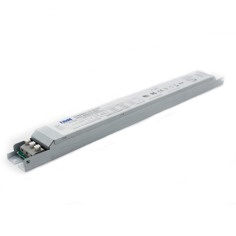 Alibaba Online Shop 277V Input 80W Single Output Office Led  Linear Light Driver