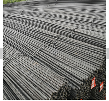 ASTM A615 Grade 60 reinforcing steel rebars /8mm 10mm 12mm building iron rod price