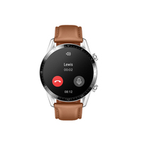 Huawei Watch GT 2 Smart watch blood oxygen tracker spo2 Bluetooth Smartwatch 5.1 Phone Call Heart Rate Tracker For Android iOS