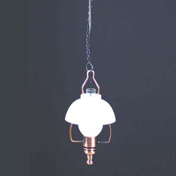 Scale Dollhouse Miniature Lighting