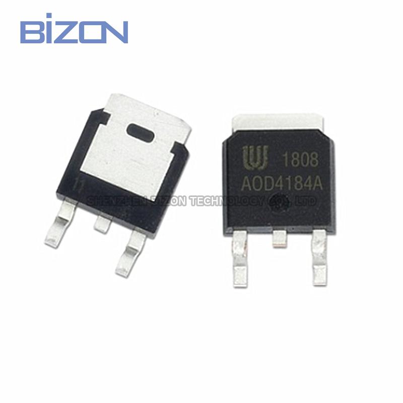 Tubo MOS FR120N aislados MOSFET Transistor de efecto de campo FET Módulo Reemplazar Relé