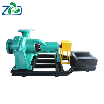 280m3/h Hot Water Centrifugal Pump