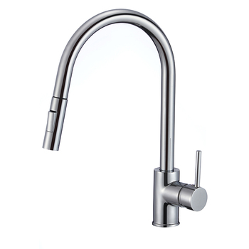Haijun Hot Selling Watermark Single Handle Wash Kitchen Sink Faucet
