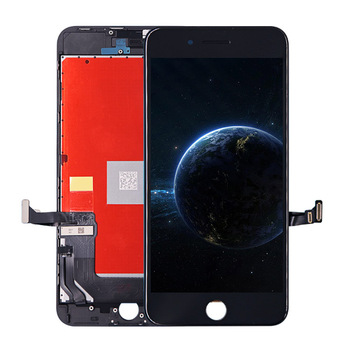 China manufactures Lcd with touch screen for iphone 8 plus lcd digitizer assembly
