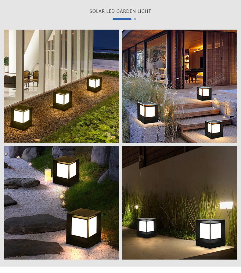 ALLTOP high end solar landscape lights-17