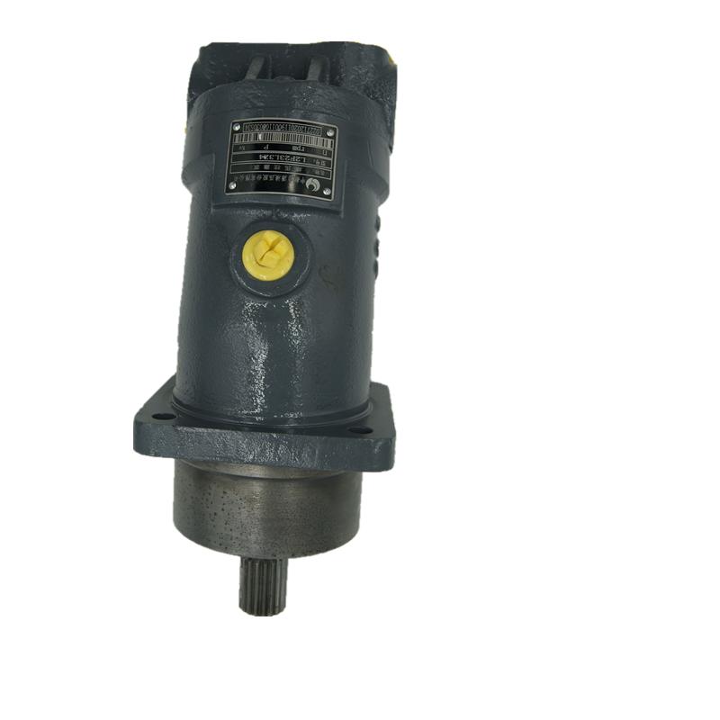 A2F гидравлический поршень с насосы высокого давления, Kawasaki поршневой насос