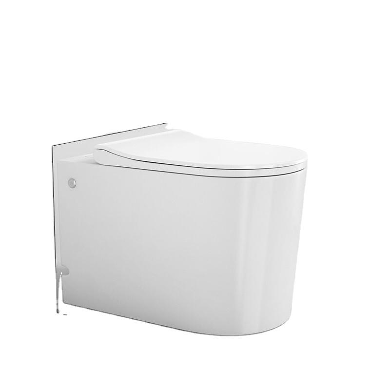 세라믹 화장실 위생 제품 스마트 화장실 플러싱 자동 원피스 스마트 화장실