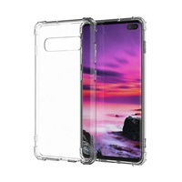 Tpu case manufacturer phone accessories 2019 new thin tpu case for Samsung Galaxy S10 plus