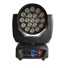 19*12w 4in1 RGBW Led beam moving head light with ZOOM bee eye dj lights moving head