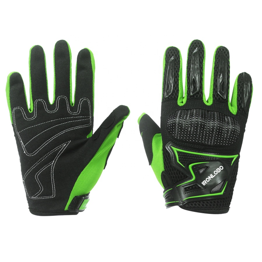 Custom Package Racing Sports <strong>Motorcycle</strong> <strong>Riding</strong> Gloves