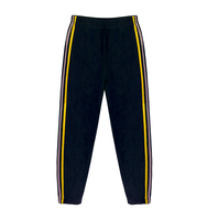 Custom High Quality Track Pants Jogger Women Sweatpants