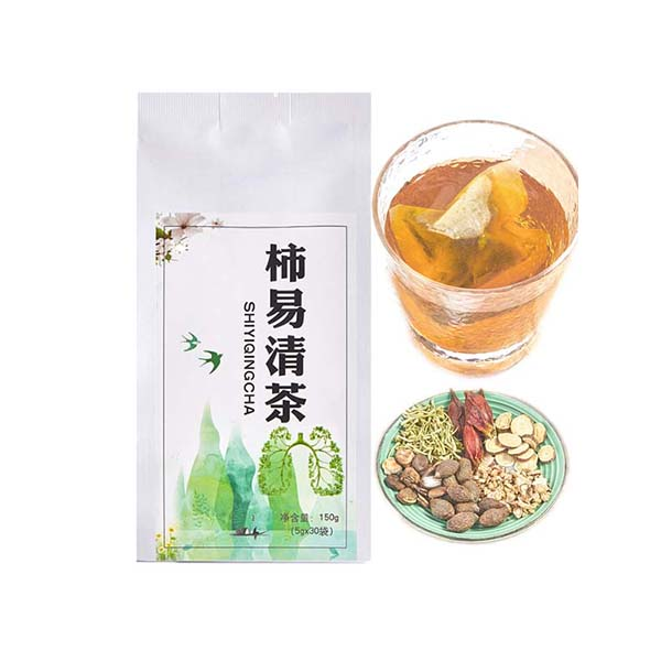 OEM customized Chinese health tea herbal lung clearing detox tea for supplements protection care - 4uTea | 4uTea.com