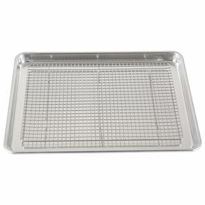 Price China Factory Direct Sale Perforated Sheet Pan Aluminum Baking Pans