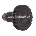 Heavy duty truck auto spare parts deputy countershaft 12JSD200T-1707050