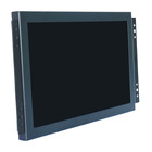 Widescreen No 10.1 Inch Widescreen 16:10 LCD CCTV Monitor HD LCD Video Display For HD Color Screen Display