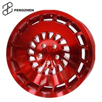 High quality china wholesale innova alloy wheel rm